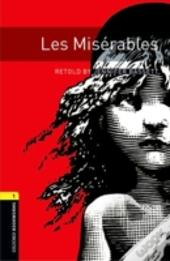 Oxford Bookworms Library: Stage 1: Les Miserables Audio Cd Pack