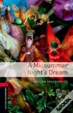 Oxford Bookworms Library: Stage 3: A Midsummer Nights Dream