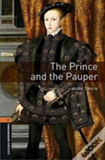 Oxford Bookworms Library: Two: The Prince And The Pauper