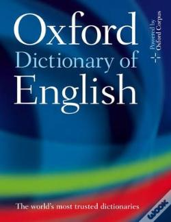 Wook.pt - Oxford Dictionary Of English