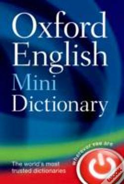 Wook.pt - Oxford English Mini Dictionary