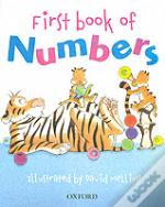OXFORD FIRST BOOK OF NUMBERS