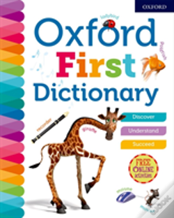 Wook.pt - Oxford First Dictionary