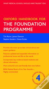 Oxford Handbook for the Foundation Programme