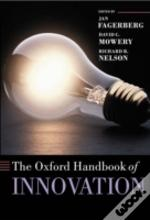 Oxford Handbook Of Innovation