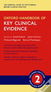 Oxford Handbook of Key Clinical Evidence