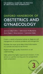 Oxford Handbook Of Obstetrics And Gynaecology