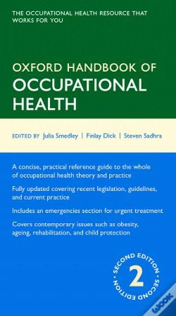 Wook.pt - Oxford Handbook of Occupational Health