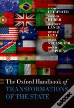 Oxford Handbook Of Transformations Of The State