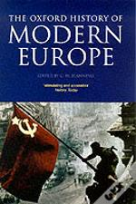 Oxford History Of Modern Europe