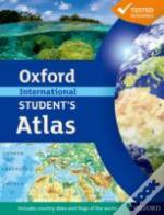 Oxford International Students Atlas