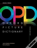 Oxford Picture Dictionary English/French Dictionary