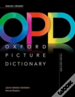 Oxford Picture Dictionary English/Spanish Dictionary