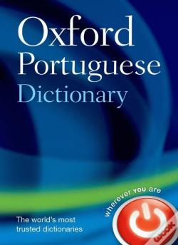 Wook.pt - Oxford Portuguese Dictionary