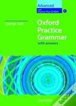 Oxford Practice Grammar - Advanced