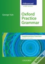 Oxford Practice Grammarsupplementary Exercises With Key
