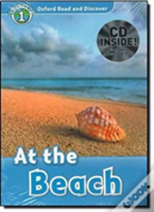 Oxford Read And Discover: 1: At The Beach Pack