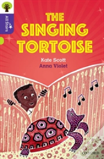 Oxford Reading Tree All Stars: Oxford Level 11: The Singing Tortoise