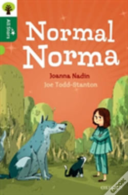 Wook.pt - Oxford Reading Tree All Stars: Oxford Level 12 : Normal Norma