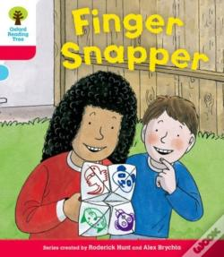 Wook.pt - Oxford Reading Tree: Decode And Develop More A Level 4: Finger Snap