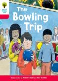 Oxford Reading Tree: Decode And Develop More A Level 4: The Bowling Trip