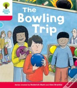 Wook.pt - Oxford Reading Tree: Decode And Develop More A Level 4: The Bowling Trip