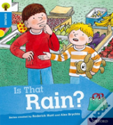Oxford Reading Tree Explore With Biff, Chip And Kipper: Oxford Level 3: Is That Rain?