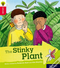 Wook.pt - Oxford Reading Tree Explore With Biff, Chip And Kipper: Oxford Level 4: The Stinky Plant