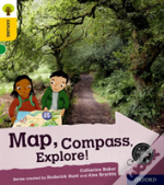 Oxford Reading Tree Explore With Biff, Chip And Kipper: Oxford Level 5: Map, Compass, Explore!