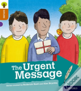 Oxford Reading Tree Explore With Biff, Chip And Kipper: Oxford Level 8: The Urgent Message