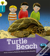 Oxford Reading Tree Explore With Biff, Chip And Kipper: Oxford Level 9: Turtle Beach
