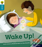 Oxford Reading Tree Explore With Biff, Chip And Kipper: Oxford Level 9: Wake Up!