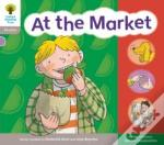 Oxford Reading Tree: Floppy Phonics Sounds & Letters Stage 1 More A At The Market