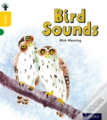 Oxford Reading Tree Infact: Oxford Level 5: Bird Sounds