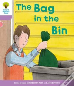 Wook.pt - Oxford Reading Tree: Level 1+ More A Decode And Develop The Bag In The Bin