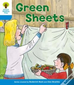 Wook.pt - Oxford Reading Tree: Level 3 More A Decode And Develop Green Sheets