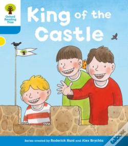 Wook.pt - Oxford Reading Tree: Level 3 More A Decode And Develop King Of The Castle