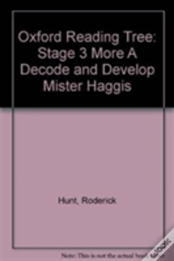 Wook.pt - Oxford Reading Tree: Level 3 More A Decode And Develop Mister Haggis