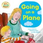 Oxford Reading Tree: Read With Biff, Chip & Kipper First Experiences Going On A Plane