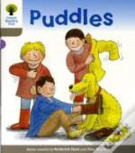 Oxford Reading Tree: Stage 1: Decode And Develop: Puddles
