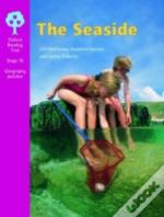 Oxford Reading Tree: Stage 10: Geography Jackdaws: The Seaside