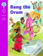 Oxford Reading Tree: Stage 10: Music Jackdaws: Bang The Drum