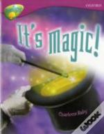 Oxford Reading Tree: Stage 10a: Treetops More Non-Fiction: It'S Magic