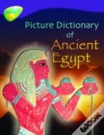 Oxford Reading Tree: Stage 11: Treetops Non-Fiction: Picture Dictionary Of Ancient Egypt