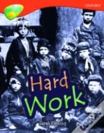Oxford Reading Tree: Stage 13: Treetops Non-Fiction: Hard Work