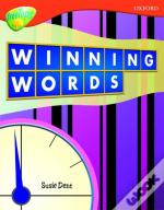 Oxford Reading Tree: Stage 13: Treetops Non-Fiction: Winning Words
