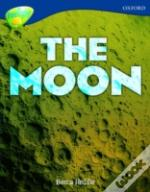 Oxford Reading Tree: Stage 14: Treetops Non-Fiction: The Moon