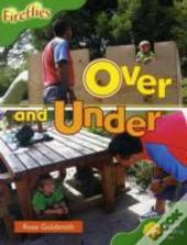 Oxford Reading Tree: Stage 2: Fireflies: Over And Under