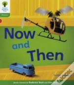 Oxford Reading Tree: Stage 2: Floppy'S Phonics Non-Fiction: Now And Then