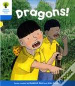 Oxford Reading Tree: Stage 3: Decode And Develop: Book 5